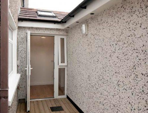 Bedroom to Bathroom Extensions 3