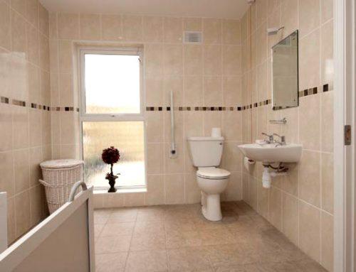 Bedroom to Bathroom Extensions 6