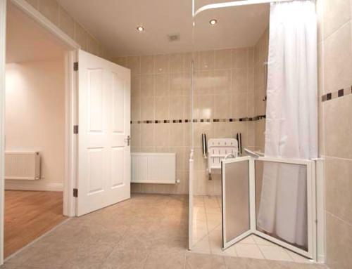 Bedroom to Bathroom Extensions 7